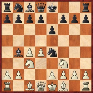Curso,intermedio,ajedrez,Piezas mal colocadas