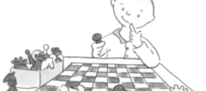 10 razones para enseñar ajedrez en los centros escolares
