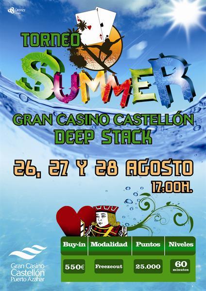 Poker, ajedrez, castellon, peñiscola