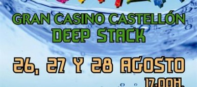 Poker, ajedrez, castellon, peiscola