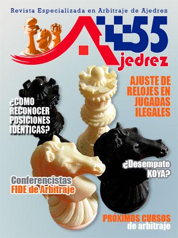 Revista de ajedrez 55
