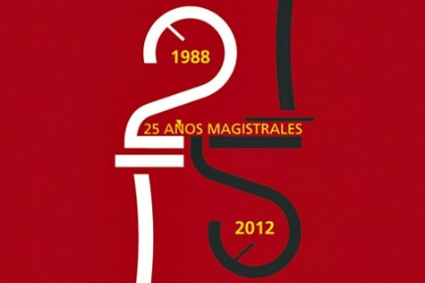 Magistral Ajedrez Ciudad de Leon 2012