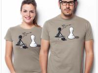 Indumentaria para jugar al ajedrez