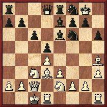 Curso,intermedio,ajedrez,Ataques con enroques en flancos opuestos
