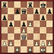 Curso,intermedio,ajedrez,peón retra