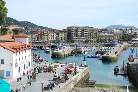 Ciudad de San Sebastián 2009