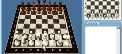 Real-chess-3d