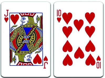 Tipos de Juegos de Cartas