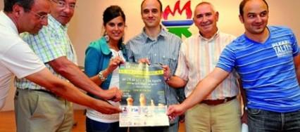 IV Torneo Internacional de ajedrez A.D. San Juan