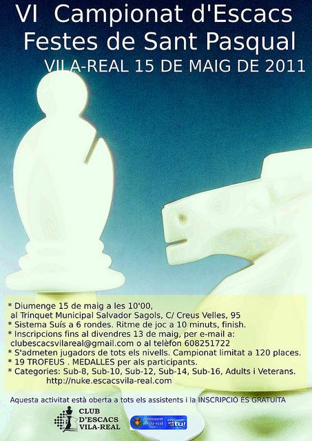 IV Torneo San Pascual-Villareal