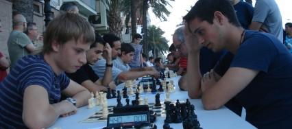 ajedrez varadero