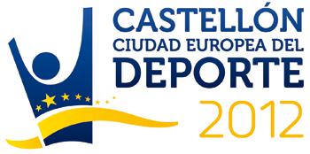 Castellón Ciudad Europea del Deporte 2012
