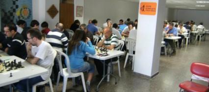 Torneo Villareal San Pascual 2012