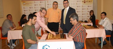 winterchess 2012