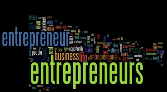 Entrepreneur-Cloud