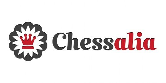 Logo Chessalia
