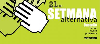 21a Setmana Alternativa de Castelló
